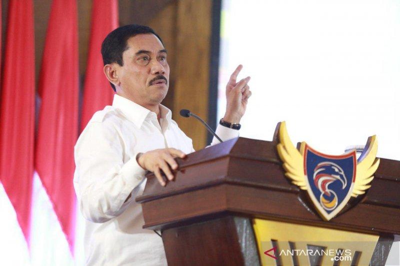 Kepala BNPT: Wakil rakyat harus berwawasan kebangsaan yang kuat