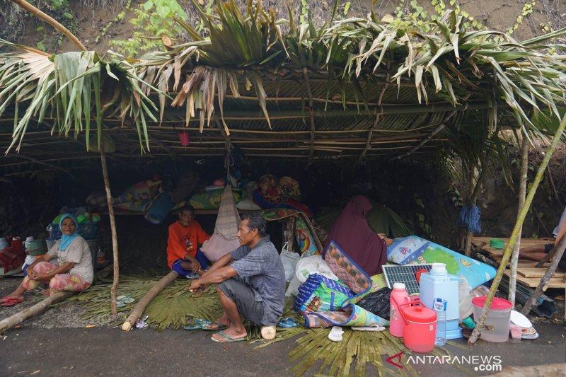 Pemerintah akan merelokasi permukiman korban gempa Halmahera Selatan