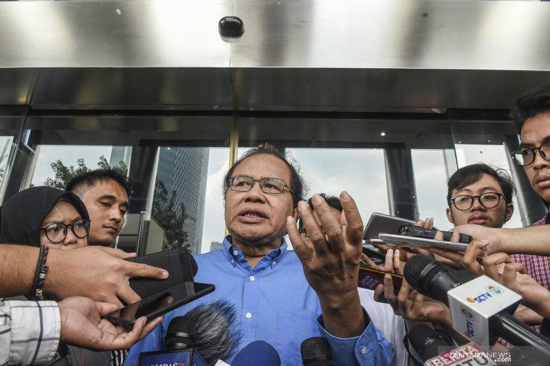 Rizal Ramli dikonfirmasi misrepresentasi aset kasus Sjamsul Nursalim