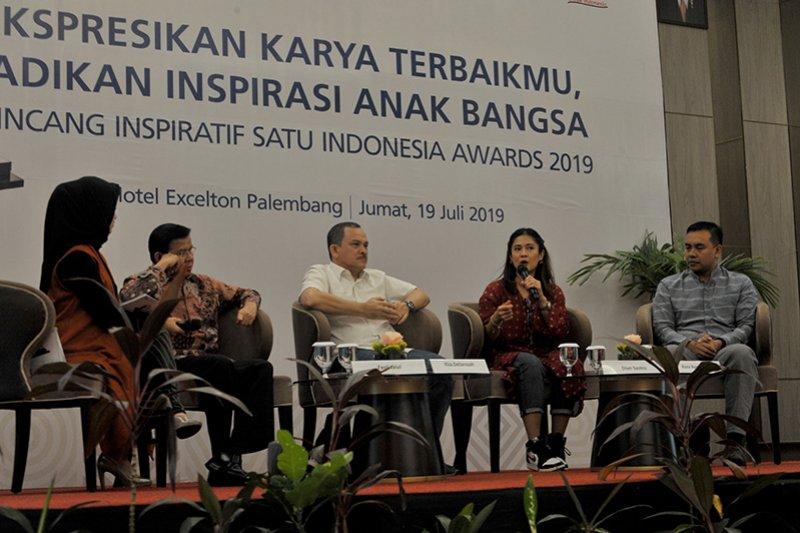 Ratusan Pegiat komunitas ikuti Sosialisasi Satu Indonesia Award
