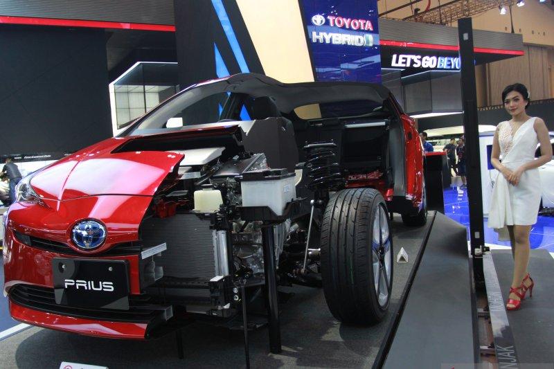 Diberlakukannya Perpres kendaraan listrik mampu tarik investasi di Indonesia