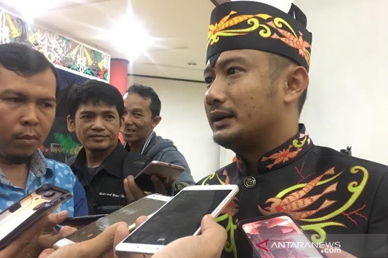 Wali Kota bersyukur peringatan HUT Kemerdekaan RI tanpa asap