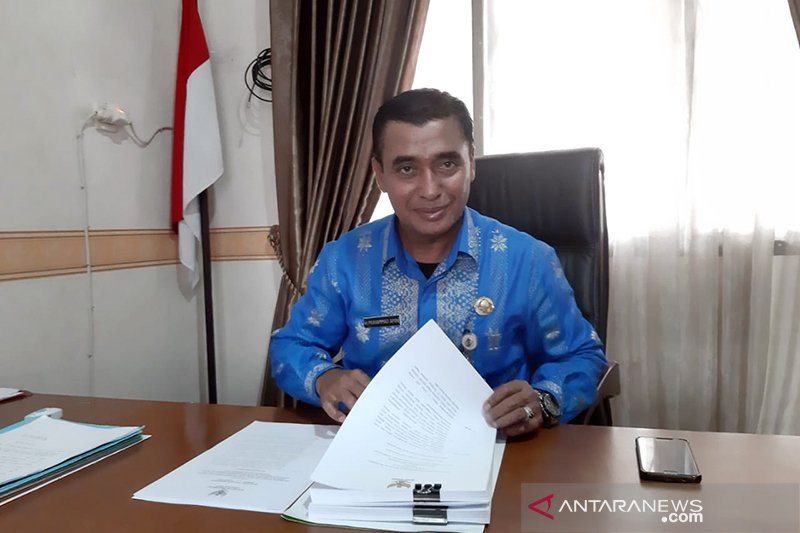 274 orang terjangkit DBD di Pekanbaru, begini penjelasannya