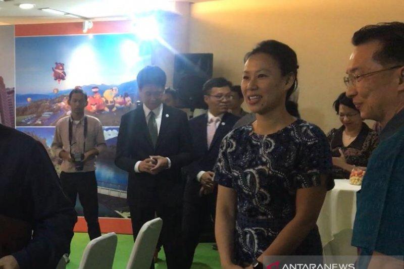 "Taiwan ajak masyarakat Indonesia coba ""bubble tea"" asli"