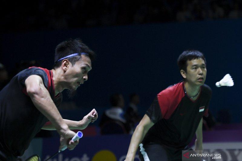 The Daddies lolos ke semifinal usai kalahkan Endo/Yuta