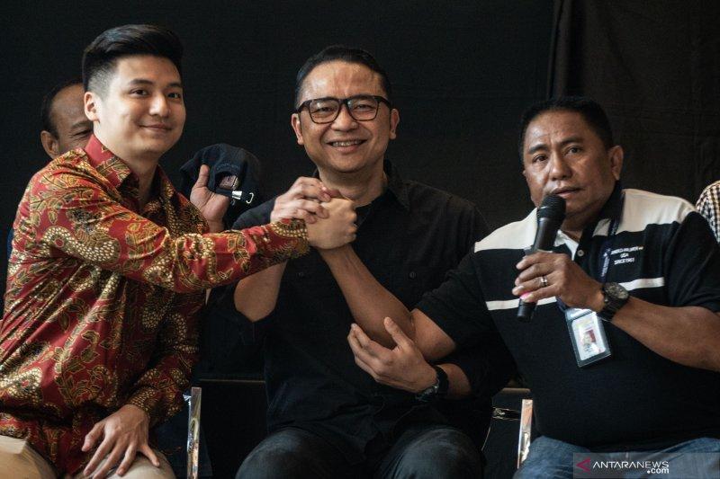 Garuda Indonesia  terbuka terhadap kritik