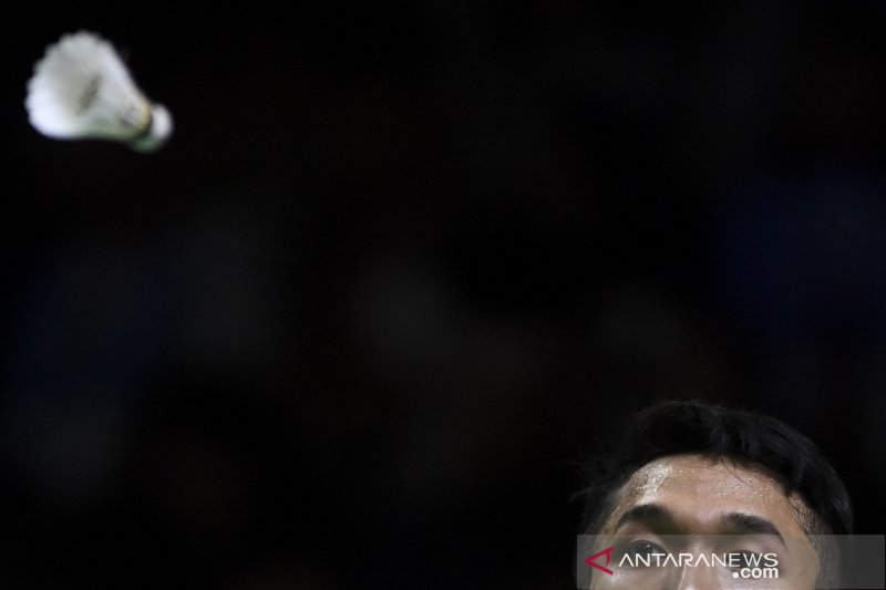 Jojo Hanya jadi Runner-up Japan Open 2019
