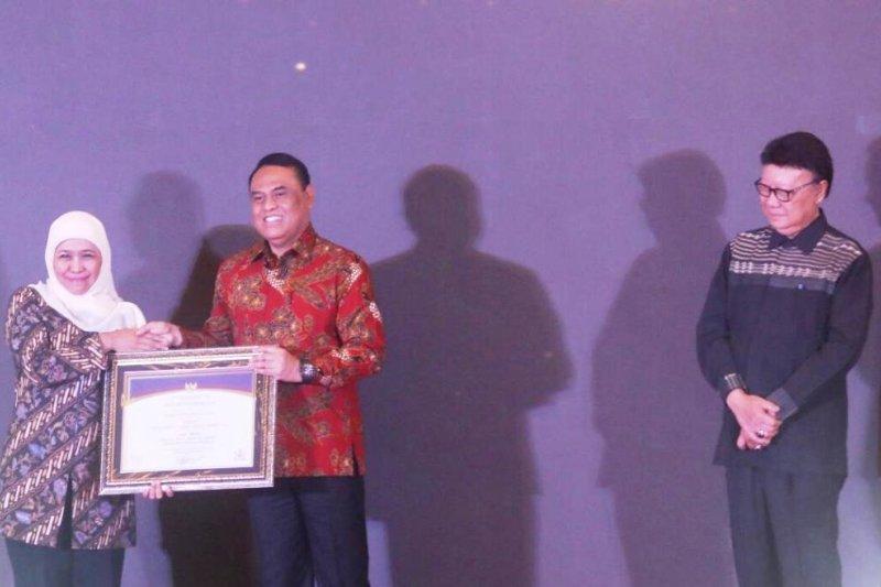 Pemprov Jawa Timur  jadi peserta kompetisi layanan publik internasional