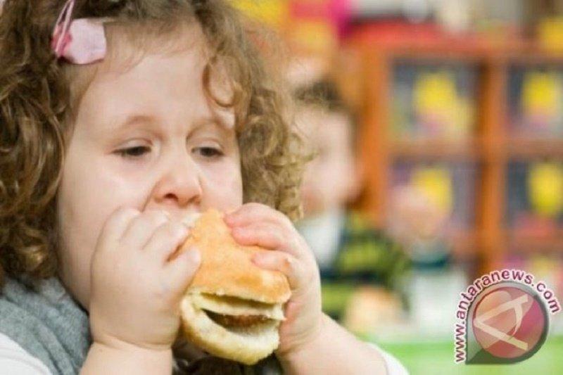 Yang harus dilakukan saat anak terlanjur obesitas