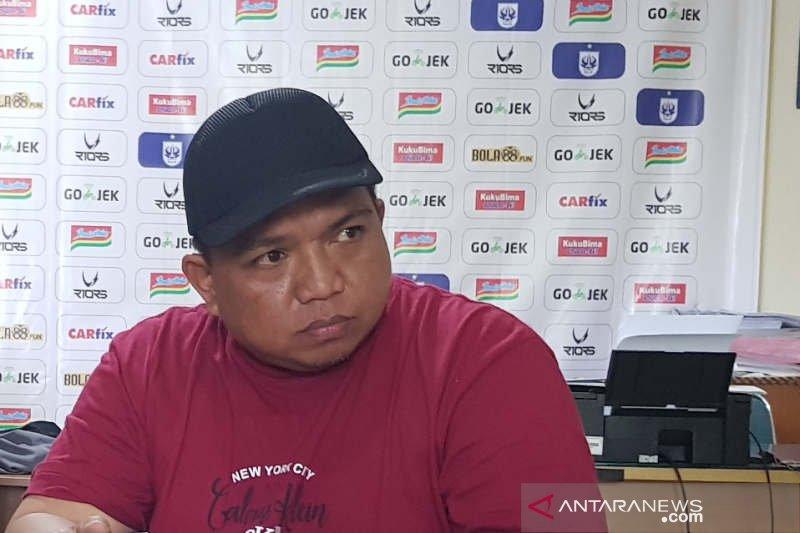 Suporter Persib disediakan 1.500 tiket untuk laga lawan PSIS Semarang