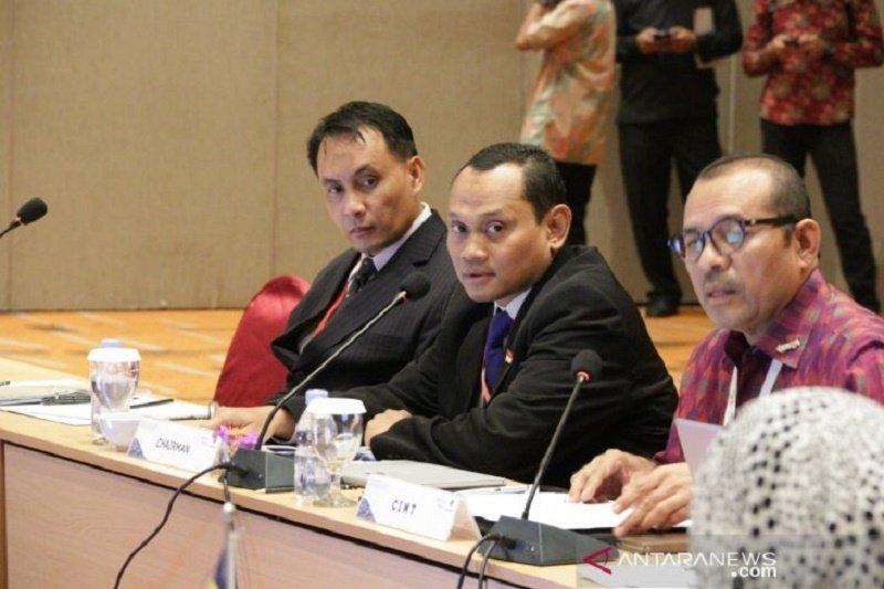 Indonesia-Malaysia targetkan rute pelayaran kapal RoRo Dumai-Malaka terealisasi 2020