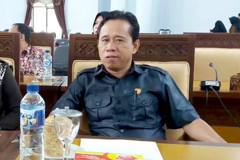 DPRD surati Pemkab Seruyan terkait KUA-PPAS