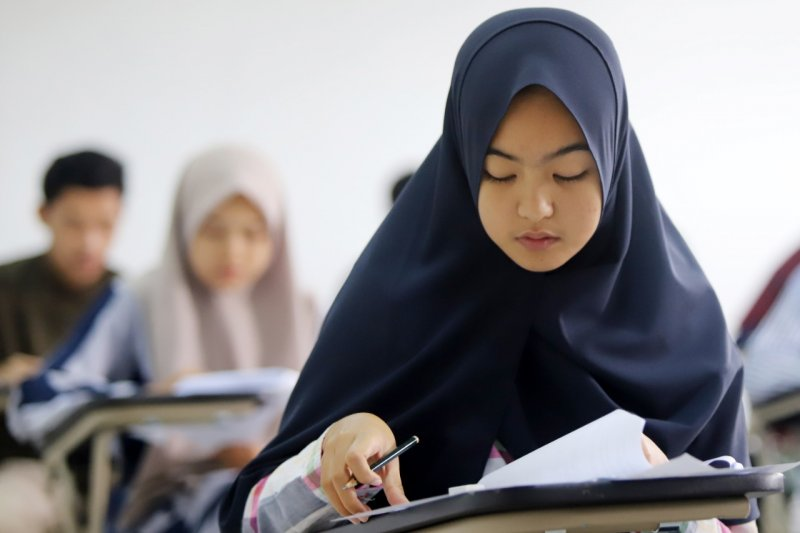 Melalui PMB lokal, UIN Ar-Raniry  terima 1.200 mahasiswa baru