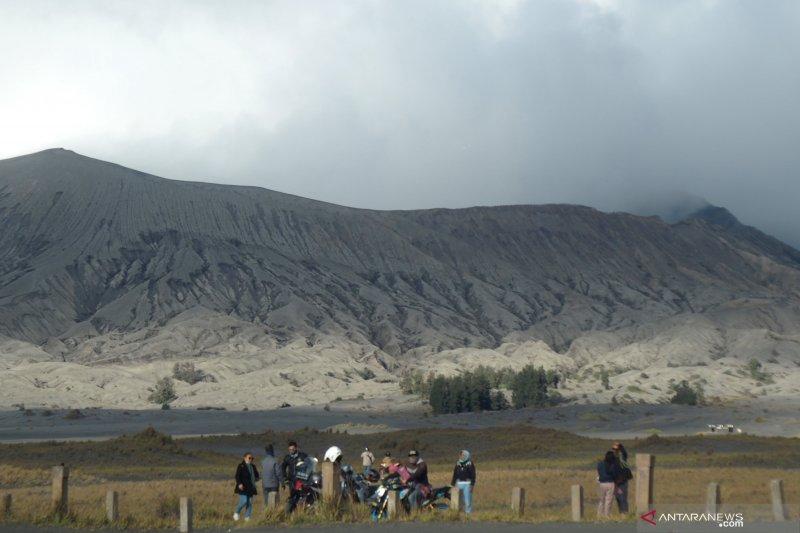 Banjir lahar dingin kaldera tak terkait dengan erupsi Gunung Bromo