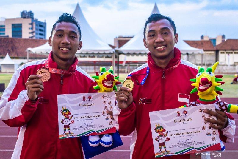 Yayan Rubaeni paparkan peluang medali hari ketujuh ASG