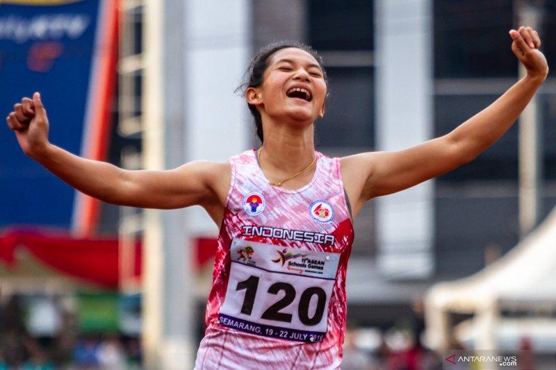 PB PASI membidik atlet berprestasi ASG jadi penerus atletik nasional