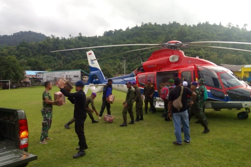 Pemkab diminta tempatkan tenaga medis di pengungsian korban gempa