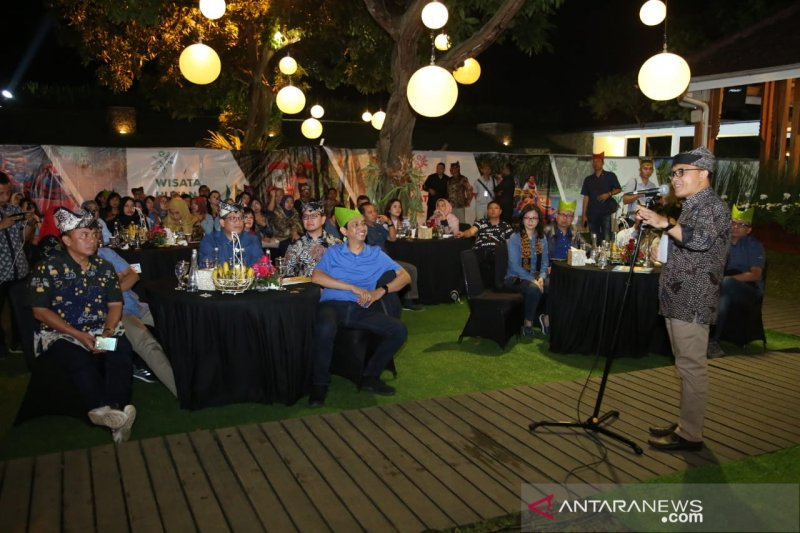 Jawa Barat belajar pengembangan pariwisata ke Banyuwangi