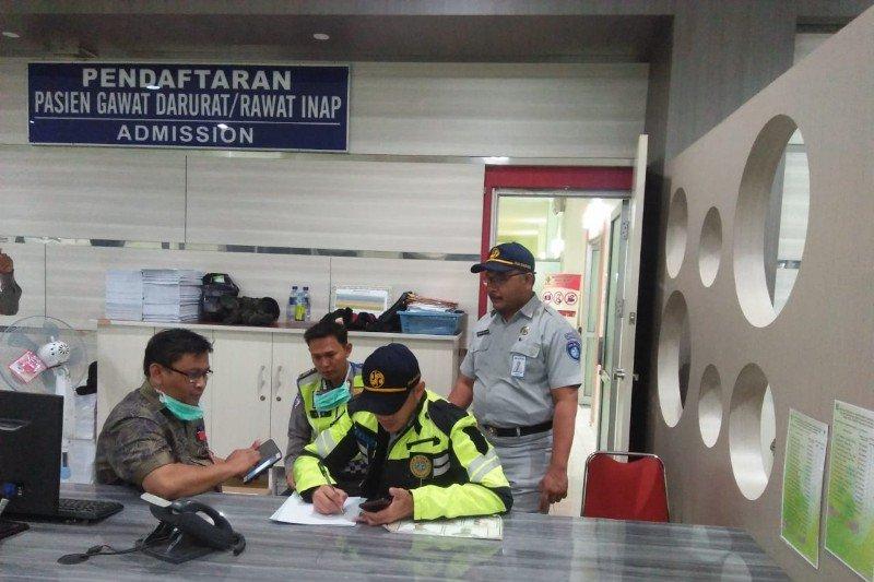 Jasa Raharja jamin santunan korban kecelakaan Tol Cipali KM 154.800A