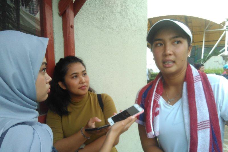 Aldila target sabet emas di SEA Games Filipina