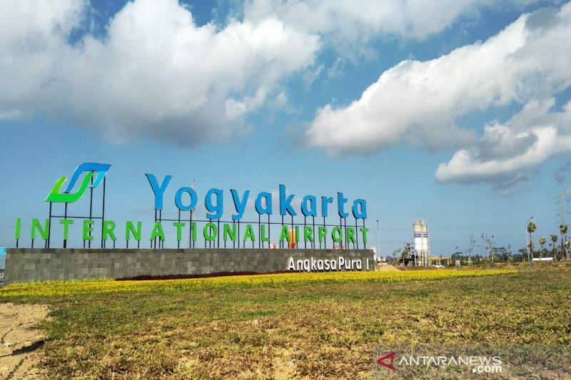 AP menargetkan Bandara YIA selesai dibangun akhir 2019