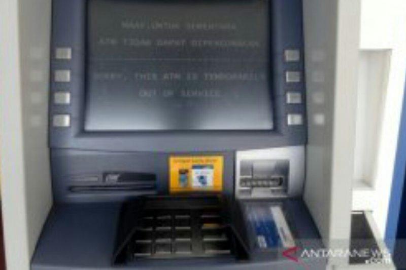 Bank Mandiri pastikan saldo nasabah aman