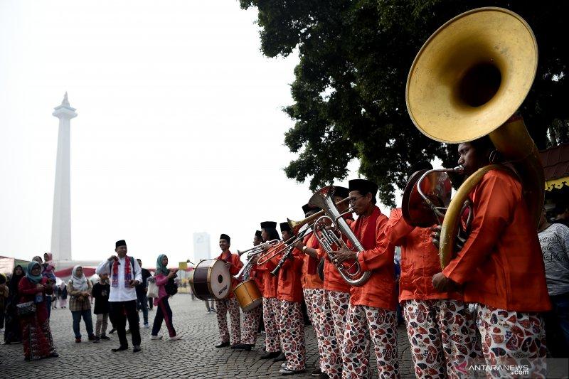 Lebaran Betawi 2019