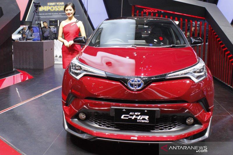Lima keunggulan mesin hybrid milik Toyota