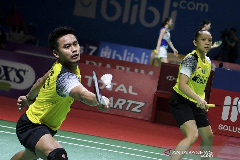 Owi/Winny melaju ke perempat final China Open