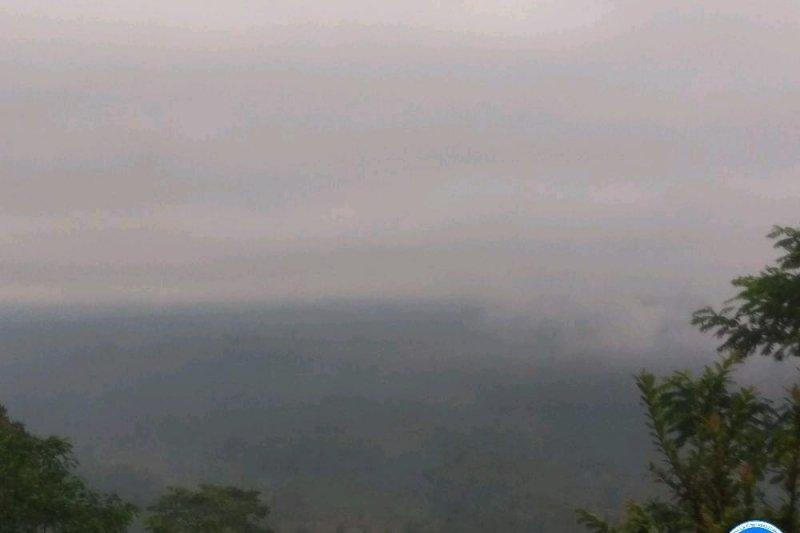 Gunung Semeru alami kegempaan letusan dan embusan