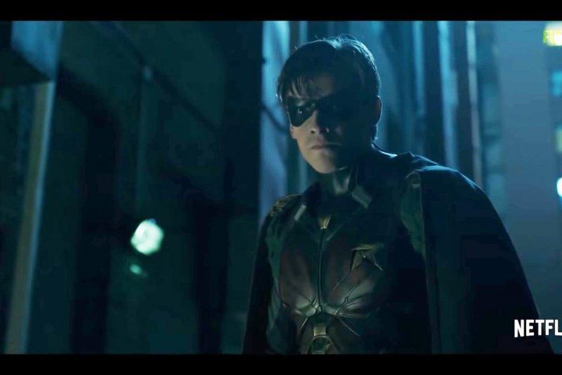 """Kru film """"Titans"""" tewas di lokasi syuting"""
