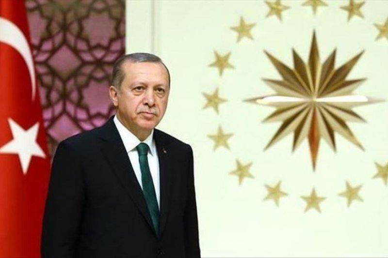 Erdogan: Jika perlu Turki akan lakukan seperti 45 tahun lalu di Siprus