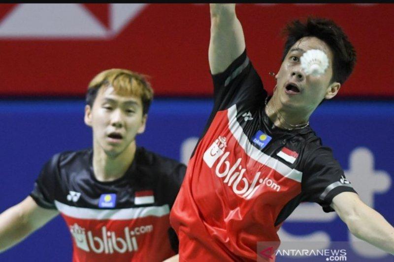 Minions pertahankan gelar di Indonesia Open