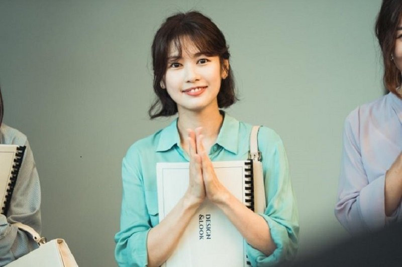 "Empat fakta Jung So Min, aktris Korea ""Hundred Million Stars From the Sky"""