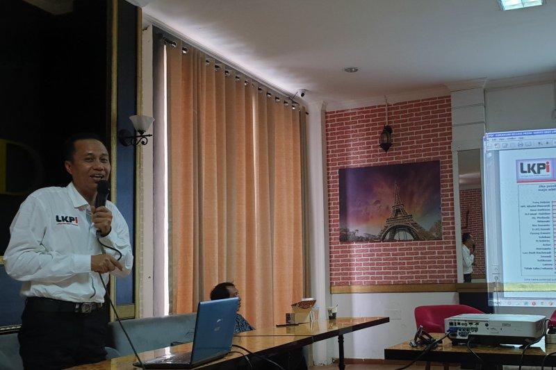 Pilkada di tujuh kabupaten Sumsel dinilai kurang sosialisasi