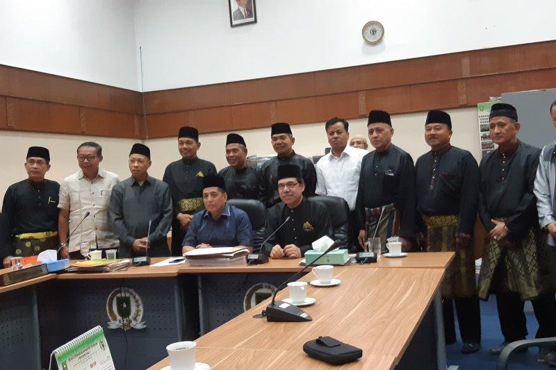 LAMR keluarkan warkah amaran terkait lahan perkebunan ilegal di Riau