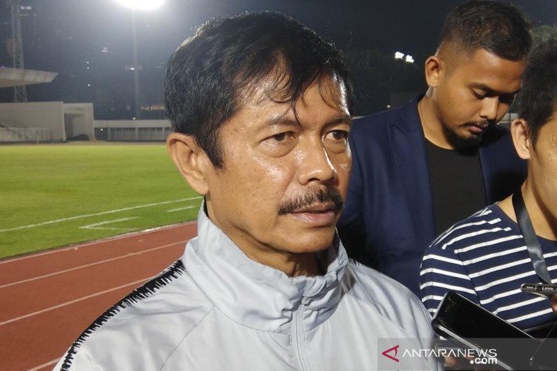 Indra Sjafri sertakan lima pemain senior ke Sea Games 2019