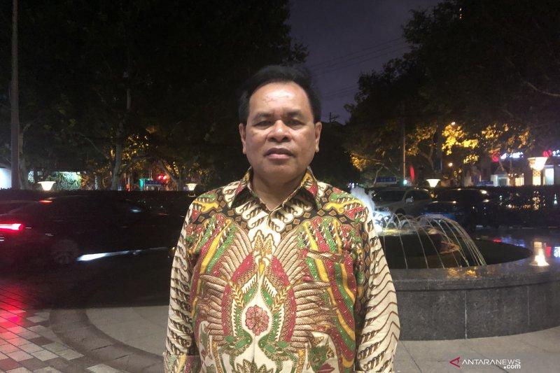 KBRI Beijing manfaatkan platform digital untuk promosikan produk Indonesia