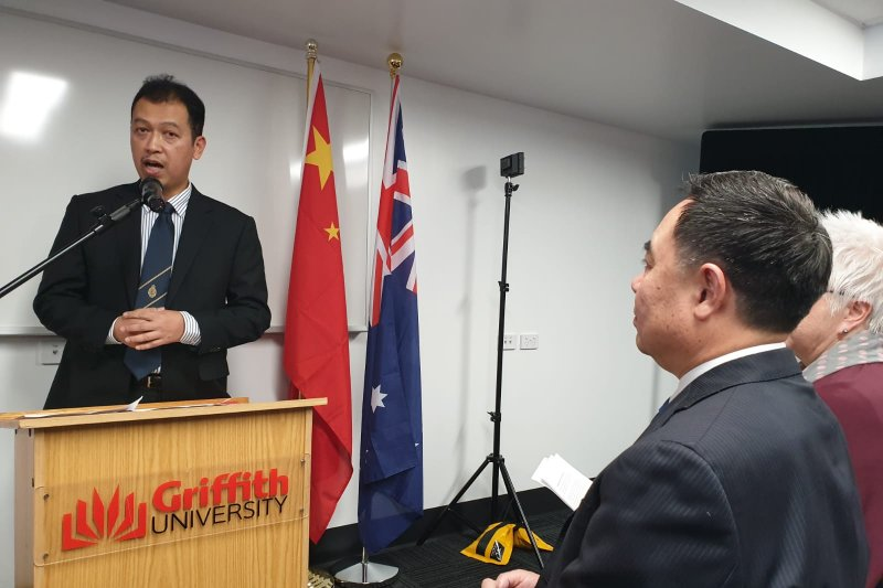 Indonesia-Australia cooperation needed to face global challenges
