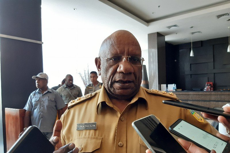 Wagub: administrasi pencairan dana Otsus Papua 2019 sudah lengkap