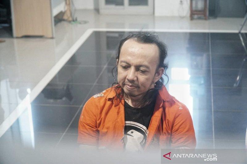 Jamal 'Preman Pensiun' ajukan rehabilitasi usai tertangkap pakai sabu