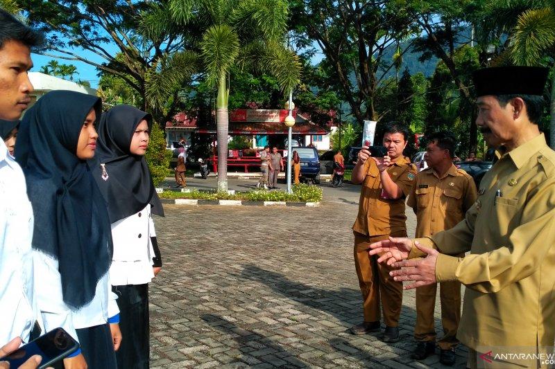 12 pemuda Solok Selatan dikirim pelatihan pariwisata ke BBPLK Bekasi, ini tujuannya