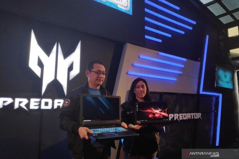 Acer perkuat lini laptop gim dengan dua produk terbarunya