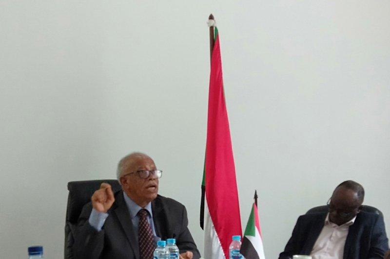 Dubes Sudan: Gejolak politik tidak pengaruhi hubungan Indonesia, Sudan