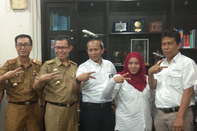 Pemprov Lampung dan LKBN Antara jalin kerja sama