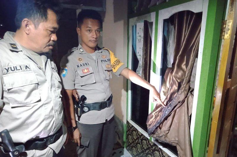 Polisi usut pembakaran dan perusakan rumah warga di Mesuji, Lampung