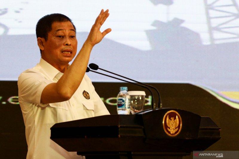 Menteri Jonan: Program 35.000 MW disesuaikan kebutuhan masyarakat