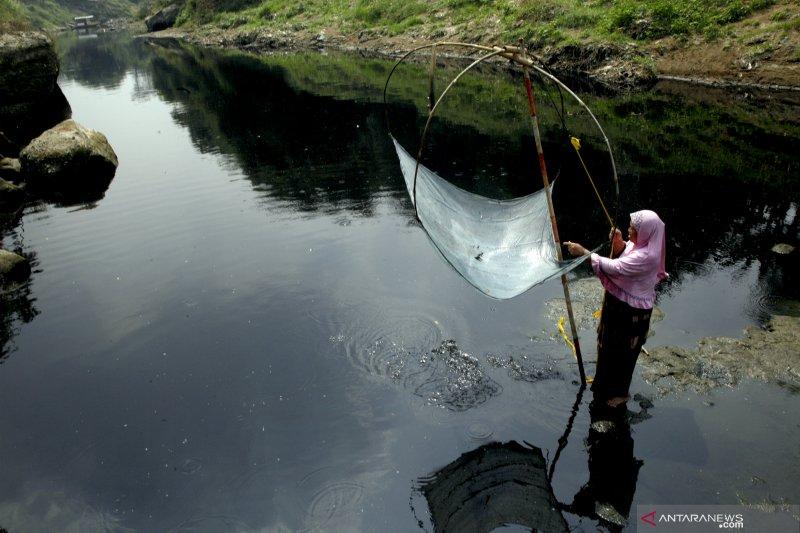 Pemkot Palangka Raya ajak masyarakat bijak menangkap ikan di sungai