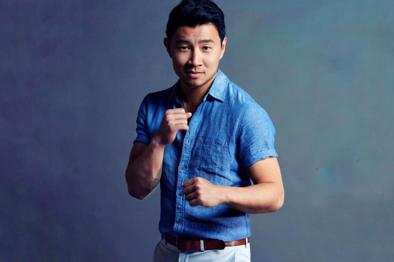 Pahlawan Marvel Asia pertama diperankan Simu Liu