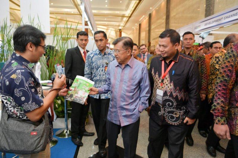 Pejabat Wali Kota Makassar hadiri Konferensi IDF